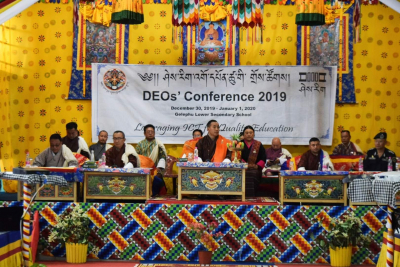deo conference